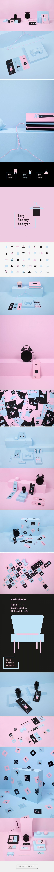 Targi Rzeczy Ładnych Designer Event Branding by Ale Lampart   Fivestar Branding Agency – Design and Branding Agency & Curated Inspiration Gallery