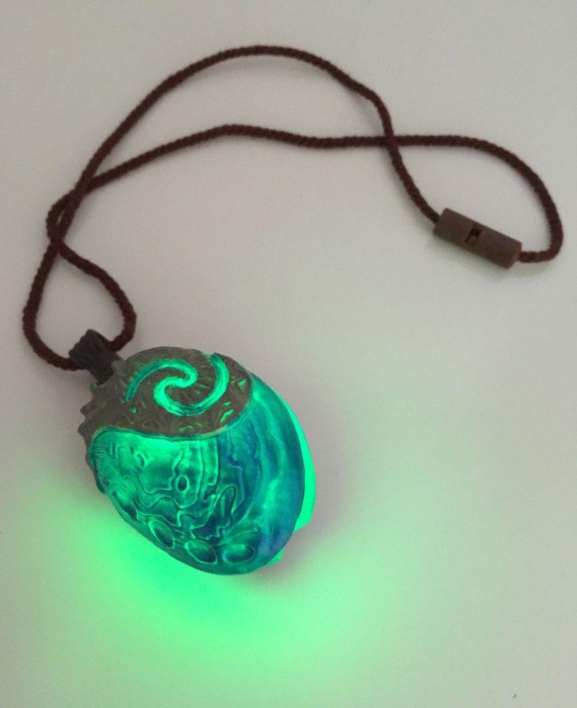 Seashell Necklace From Disney Moana Singing Doll 12 Store