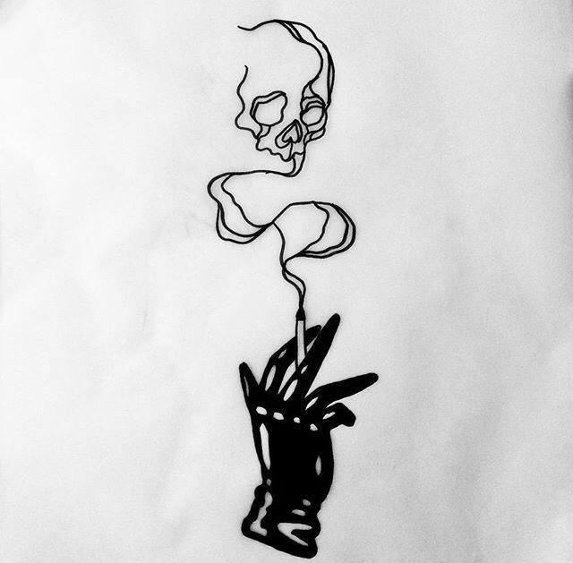 c9ebbc34a johnny gloom   Tattoos   Tattoo drawings, Tattoos, Skeleton tattoos