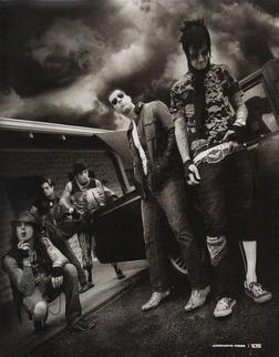 Avenged Sevenfold discography - Wikipedia