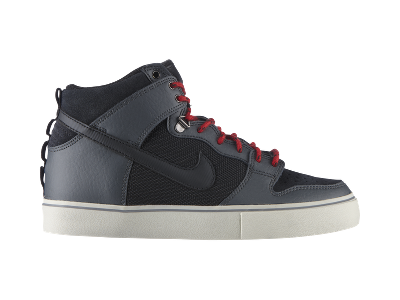 Nike Dunk Hi Leather Winterized Men's Shoe - $100.00