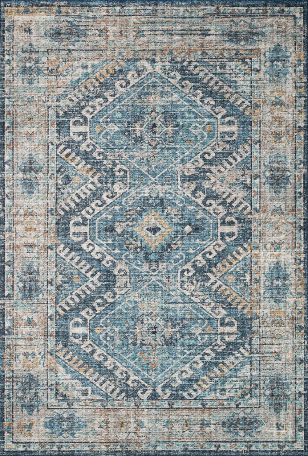Romina Rug Vintage Area Rugs Rugs On Carpet Area Rugs