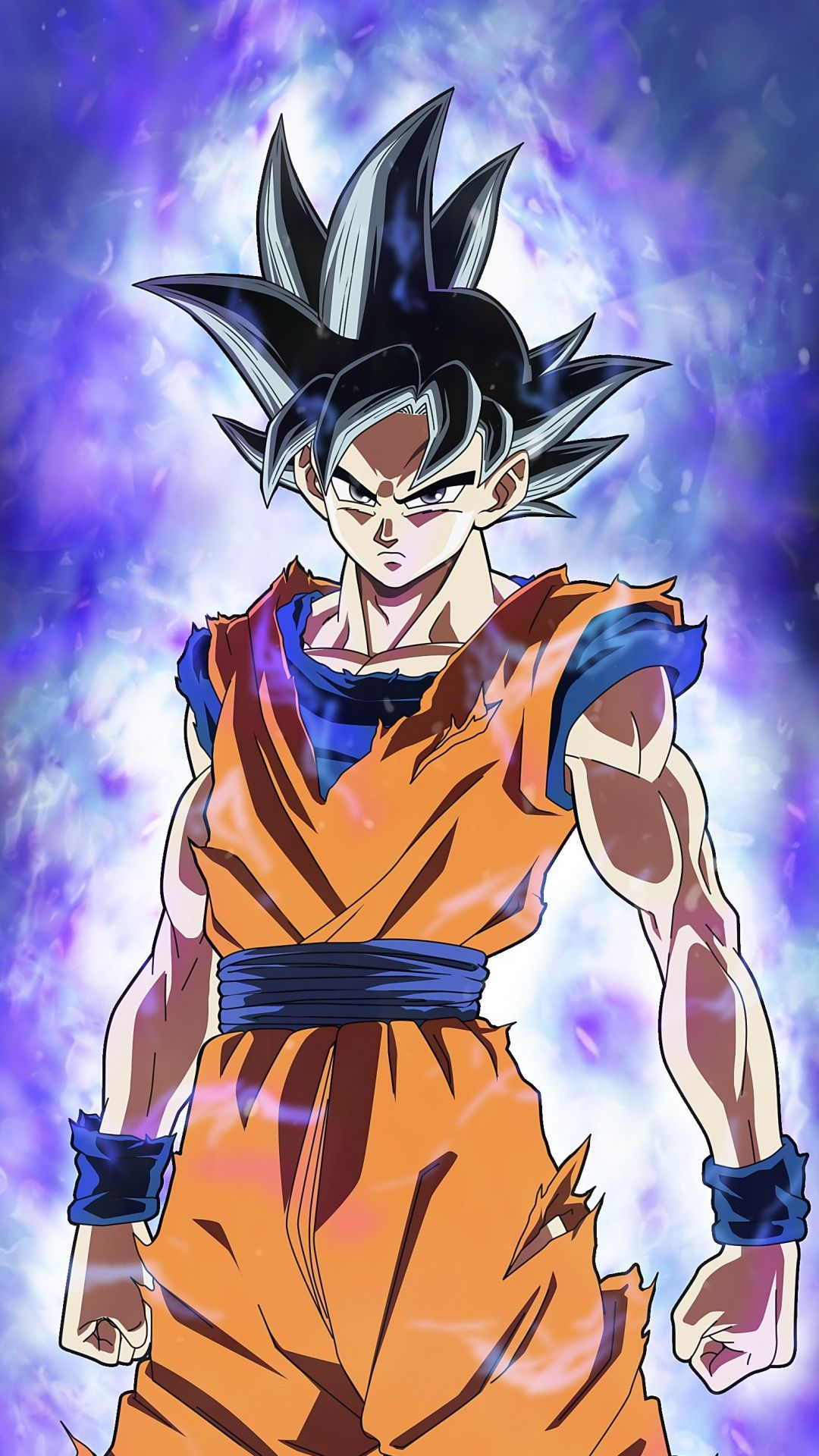 Anime Dargon Ball Super Goku Art 1080x1920 Wallpaper Anime Dragon Ball Super Dragon Ball Super Goku Dbz Wallpapers