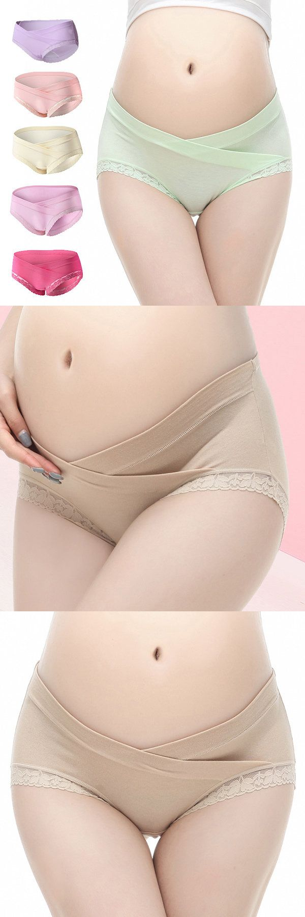 cotton support hip-lifting antibacterial seamfree breathable