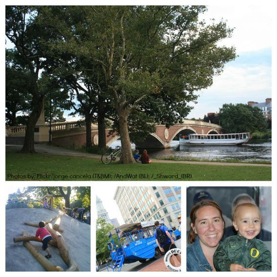 Boston Vacations Ideas: Family Friendly Cambridge, Massachusetts: Education And
