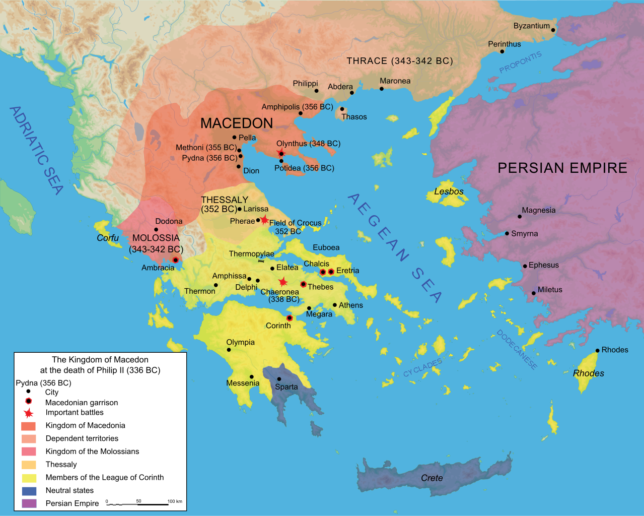 Kingdom of macedon in 336 bc explore maps maps maps the neighbourhood and more publicscrutiny Choice Image