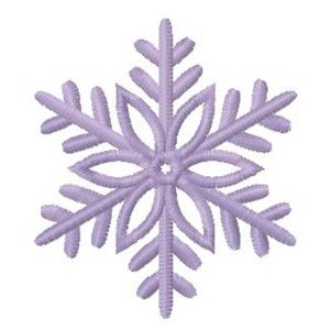Snowflake Cutout Patterns   snowflake patterns paper snowflake