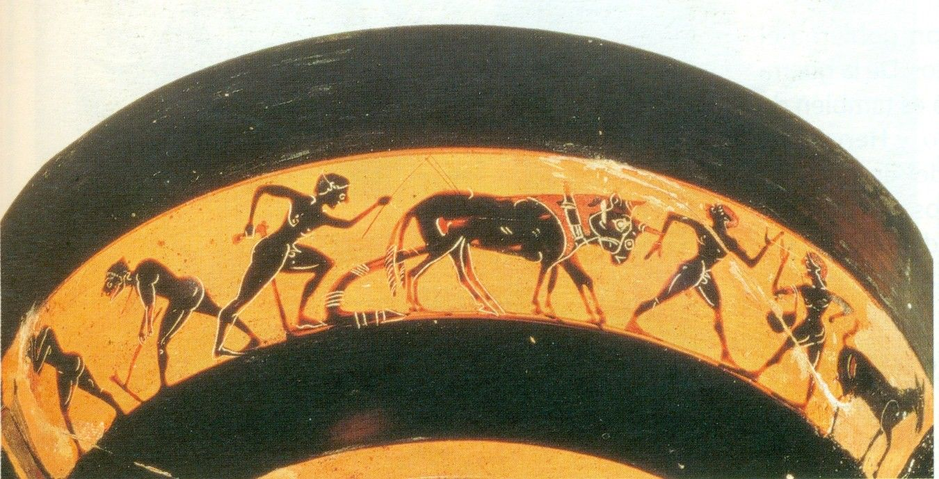 La agricultura fue la base de la economía de la Antigua