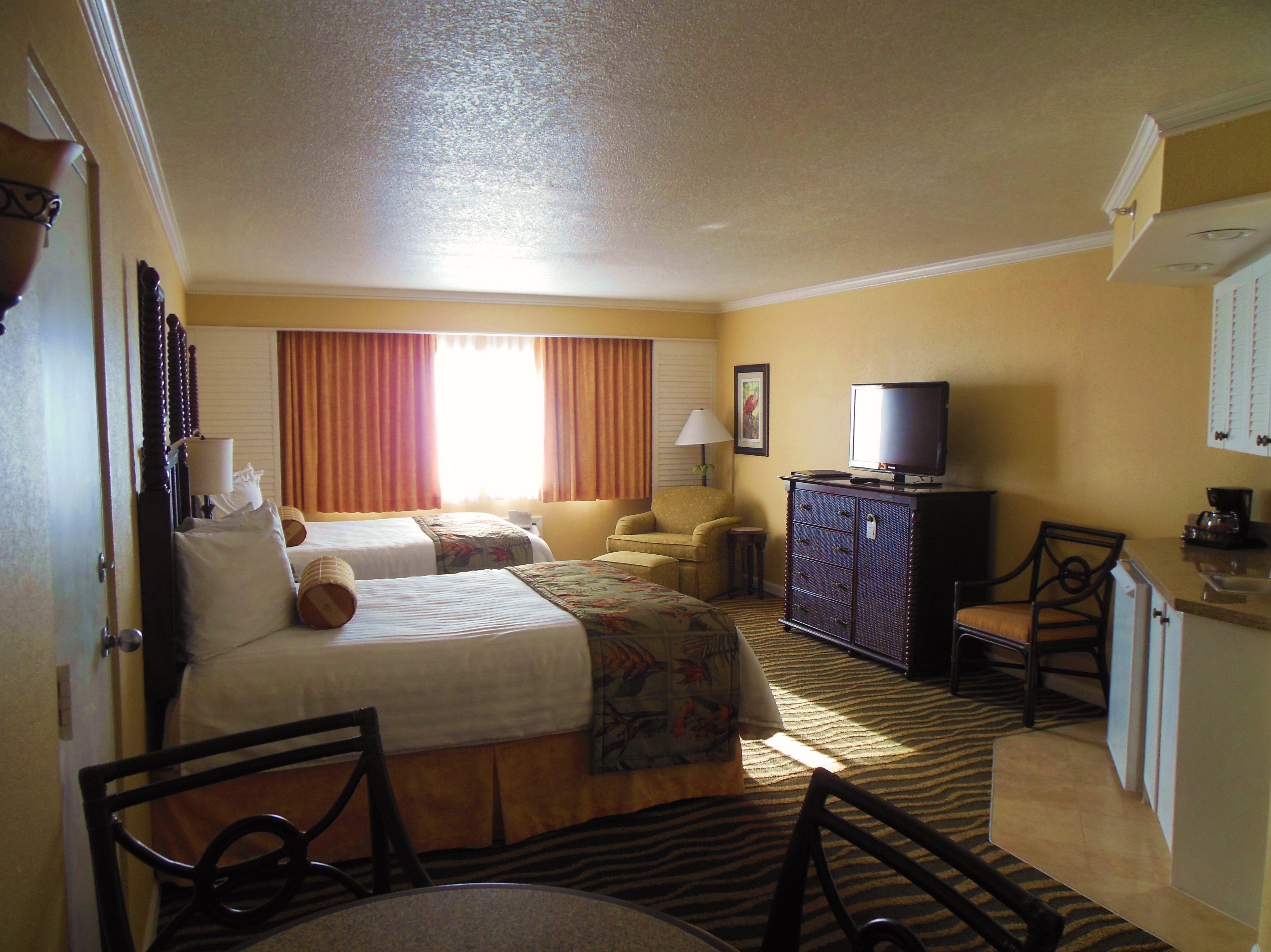 Room Bluegreen Tradewinds On St Pete Beach Florida