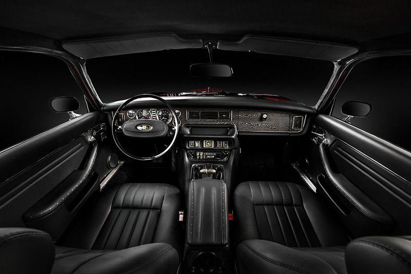 トム ハンクスのためにカスタムされたフィアットも ジャガー マスタングなど旧車の内装カスタム特集 Jaguar Xj Jaguar Coupe