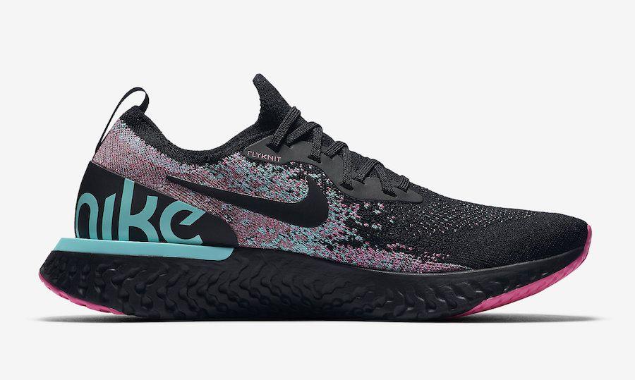 Beach Running Shoes Nike