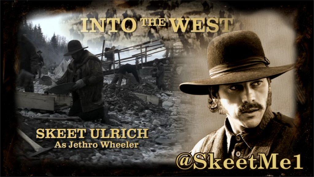 Skeet Ulrich In Into The West Follow Skeet On Twitter Skeetme1 Skeet Ulrich Skeet Hotties
