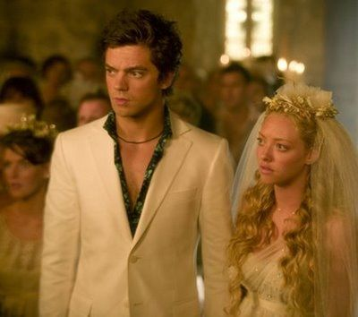 Pin By Casual Wedding Dresses On Wedding Dresses Mamma Mia