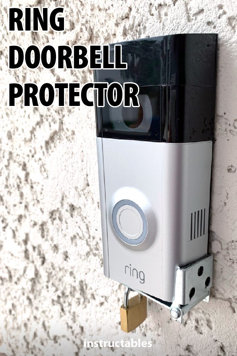 Ring Protect Protector Let S Do The Door Bell Again Ring Doorbell Home Security Systems Home Security