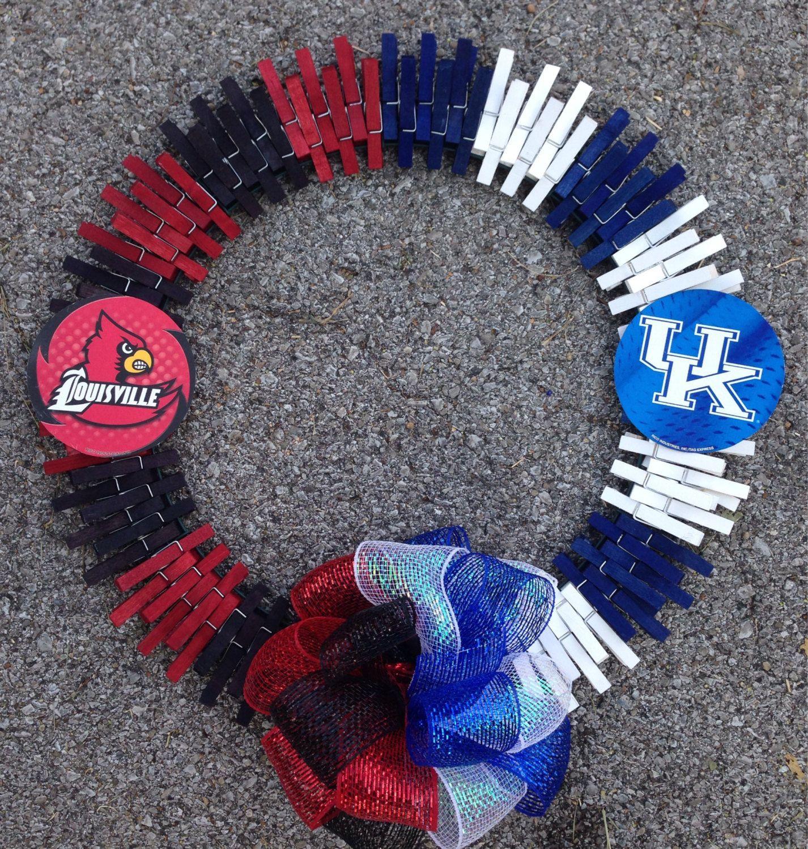 4th Of July Flip Flop Wreath