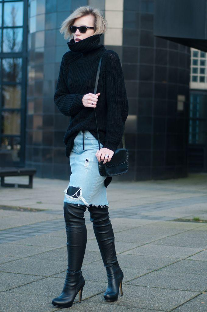 d0c8784e5f2 Modern Fall   Winter Trend - Cozy Sweaters
