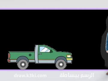 رسم ولي العهد محمد بن سلمان خطوة بخطوة بطريقة سهلة جدا تعليم الرسم Painting Wallpaper Wooden Toy Car Toy Car