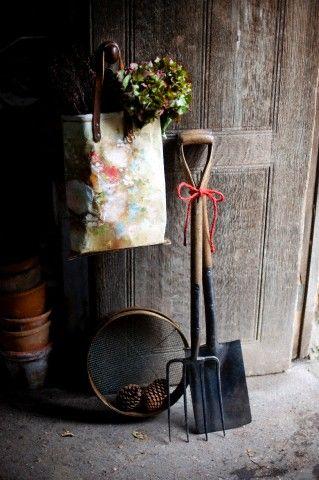 Tara Dillard 1 Focal Point Garden Room Subsidiary Focal Points