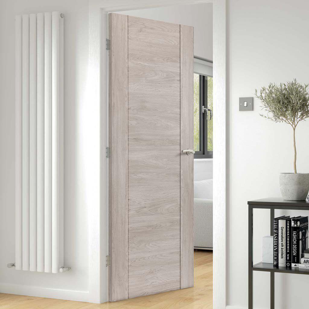 J B Kind Laminates Alabama Fumo Smoky Grey Coloured Fire Door 1 2 Hour Fire Rated Prefinished Fire Doors Door Color Trendy Living Rooms