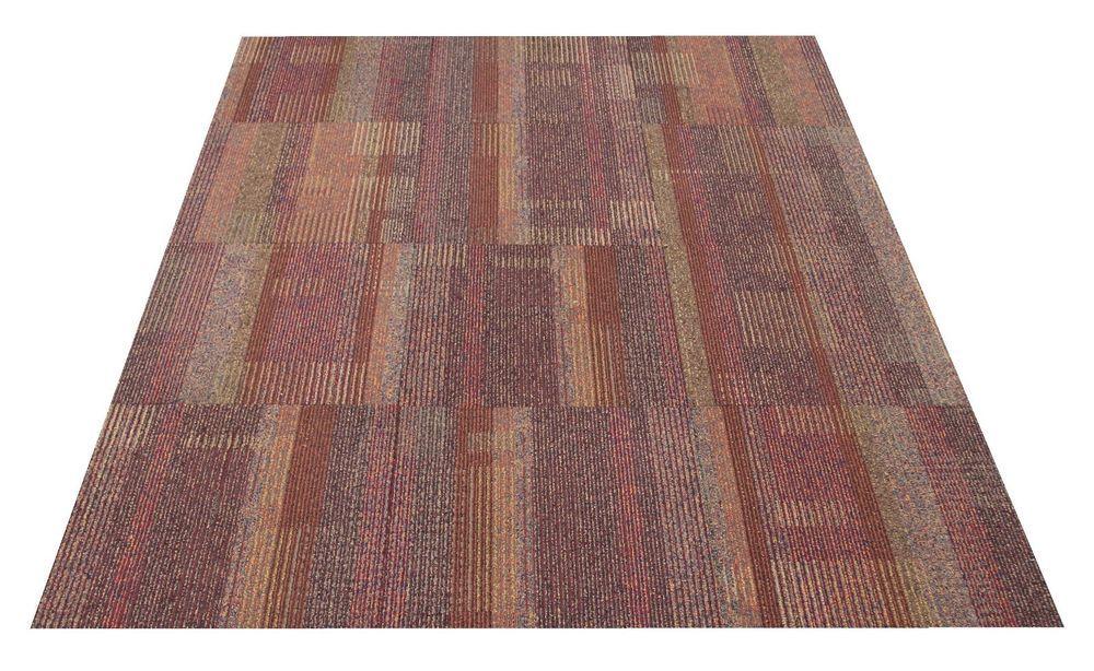 Flor Cranberry Grape Area Rug Tile Kit 6 5 X 5 12 Tiles Of 19 7 X 19 7 Flor Tile Rug Area Rugs Rugs