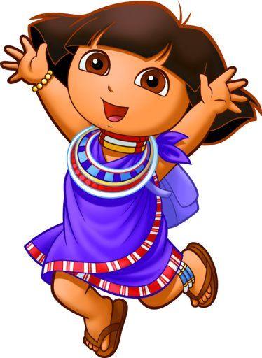 Latest 200 274 Dora And Friends Dora Dora The Explorer