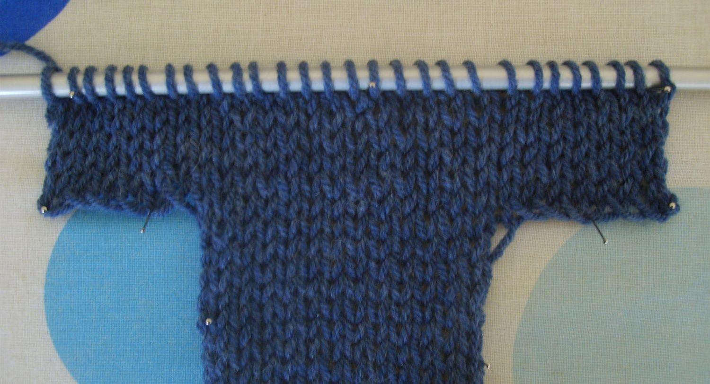 Augmentations Patron Tricot Comment Tricoter Tricot