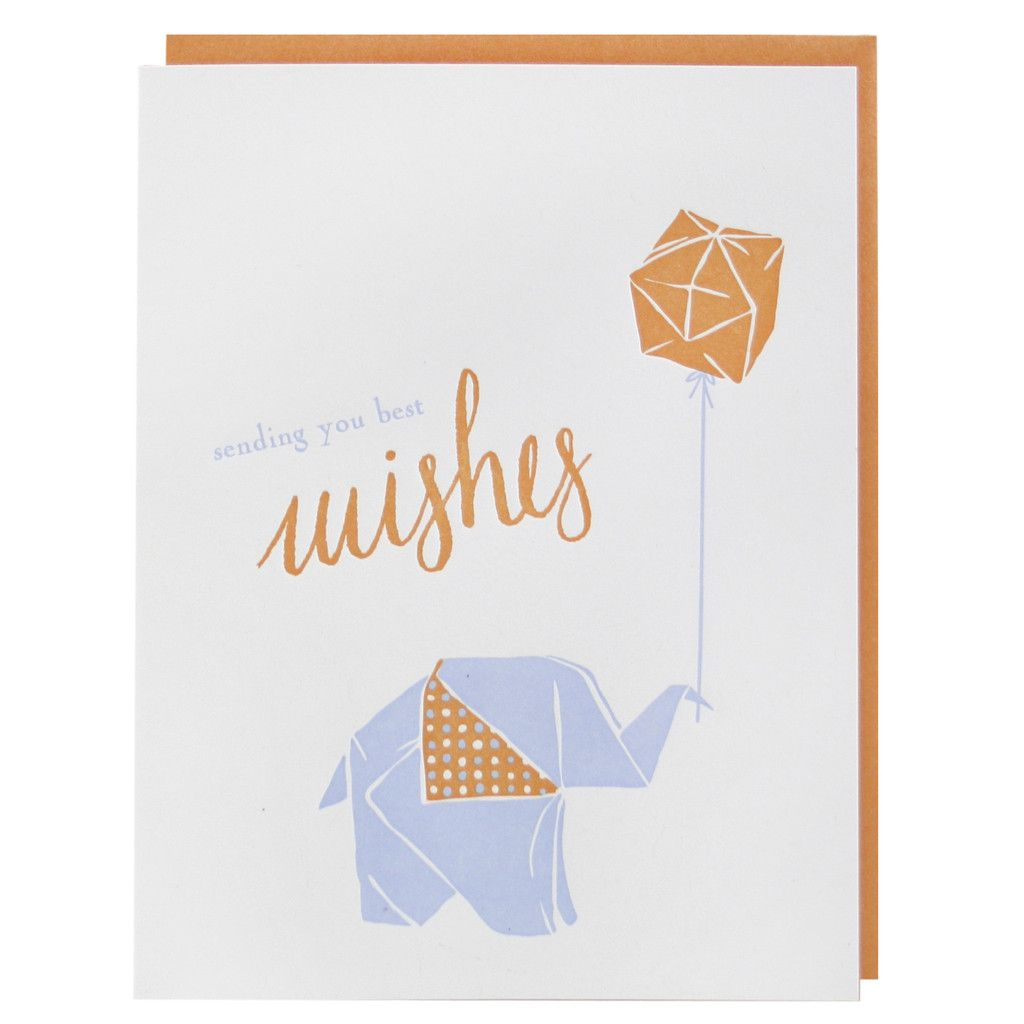 Best of origami birthday card free electronic birthday cards origami elephant birthday card smudge ink sabba stationery 9927295f6d75611a9b17714c41230935 134122895129643390 jeuxipadfo Image collections