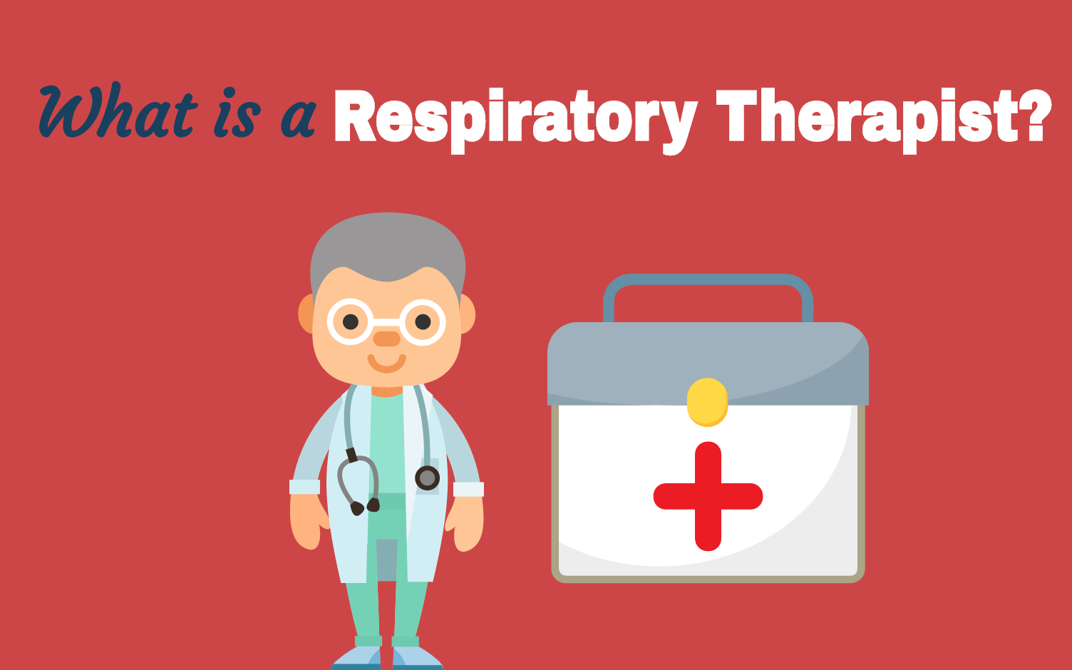 Are You Wondering Exactly What Does A Respiratory Therapist Do In