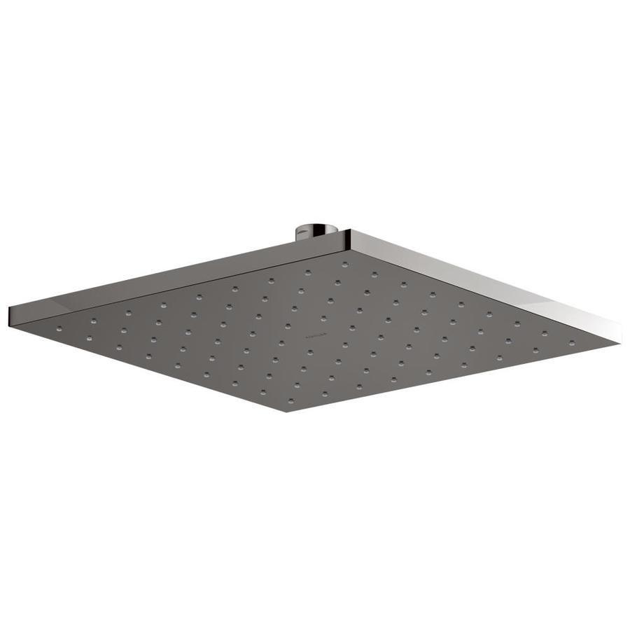 Kohler Vibrant Titanium 1 Spray Rain Shower Head K 13696 G Tt In
