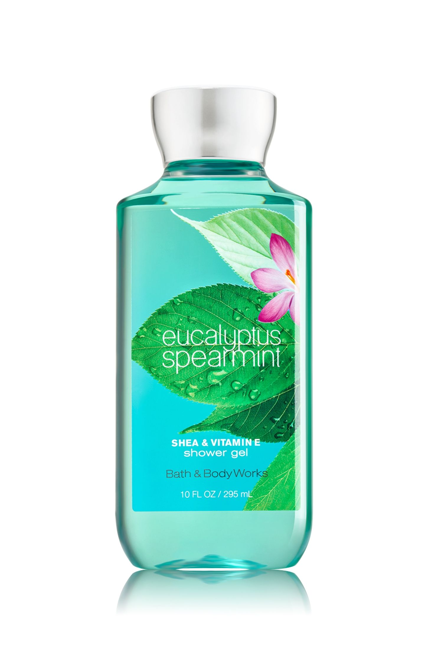 eucalyptus spearmint shower gel signature collection bath u0026 body works inspired by a