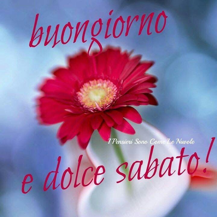 Buon sabato buon sabato good morning e night for Frasi buon sabato
