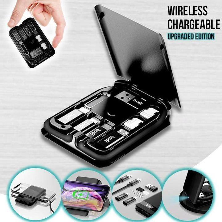 SmartX™ Multi-function Universal Smart Adaptor Card