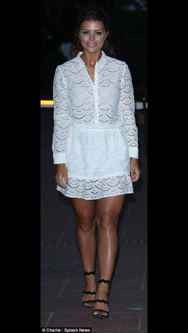 21+ Chloe lewis white dress inspirations