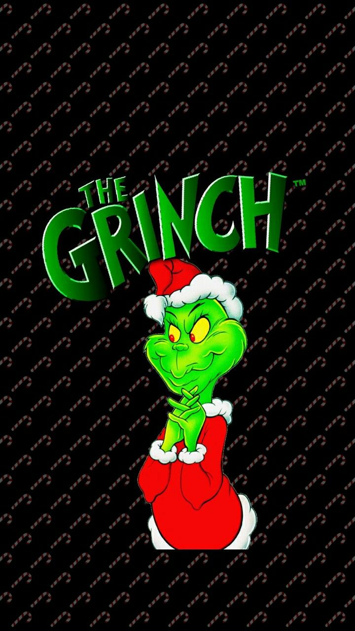 The Grinch IPhone Plus Homescreen Wallpapers Backgrounds