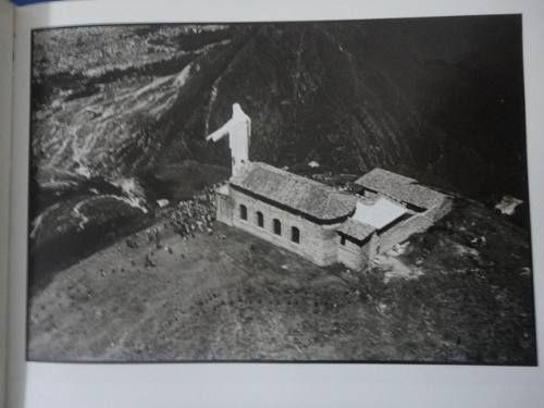 Vista aérea del Cerro de Guadalupe