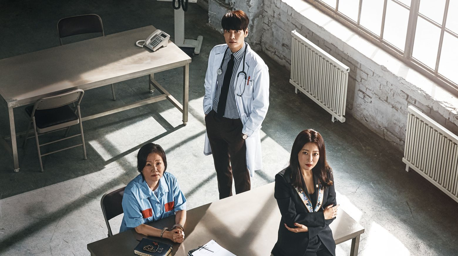 Room No 9 Ep 1 Eng Sub 2018 Korea Drama Online Server Vip Room N9 Is About A Lawyer Named Eul Ji Hae Yi Whose Body Is Switched With A Prisoner Residing
