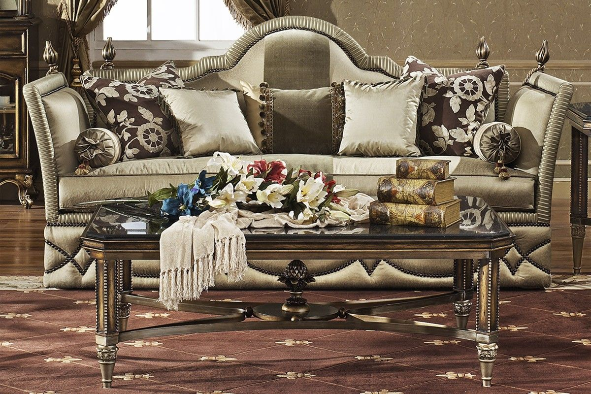 Delightful Glamorous And Roaring: The Great Gatsby Inspired Decor