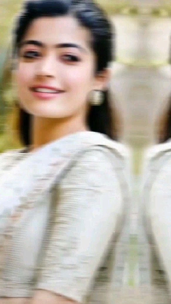 Vijay Devarakonda & Rashmika Mandana # Creative short video #status # Teri najrone kiya jo ...#Song
