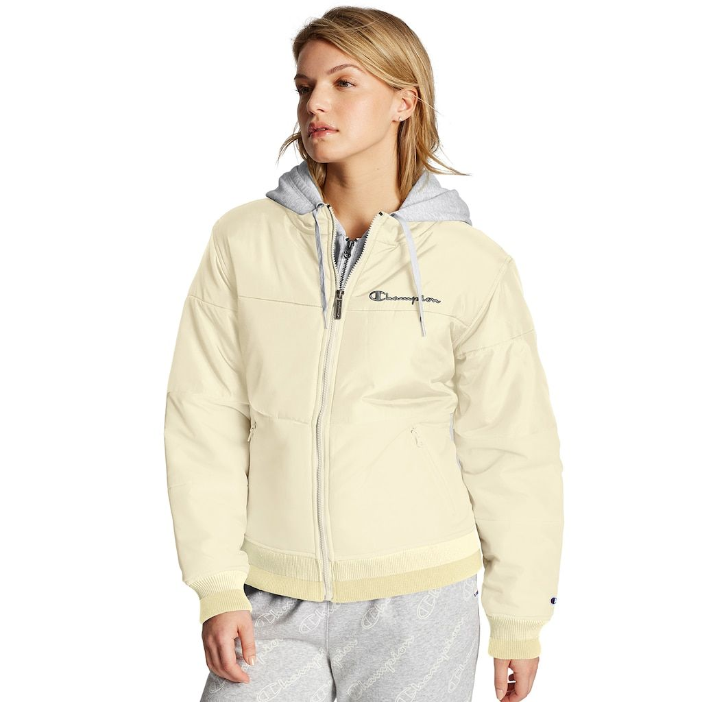 Women S Champion Stadium Puffer Jacket Kohls Puffer Jackets Jackets Puffer [ 1024 x 1024 Pixel ]