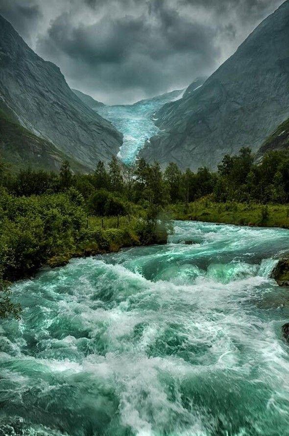 'O an'ı yakalayan fotoğraflar #scenery
