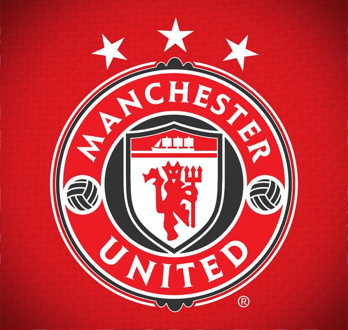 Orig Manchester United Fantasy Crest 5524 683 647 Pixels Com Imagens Futebol Esporte Logotipos