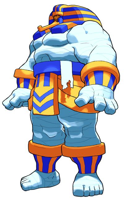 Anakaris Ds3 Art Png 401 650 Capcom Characters Game Character Design Character Design