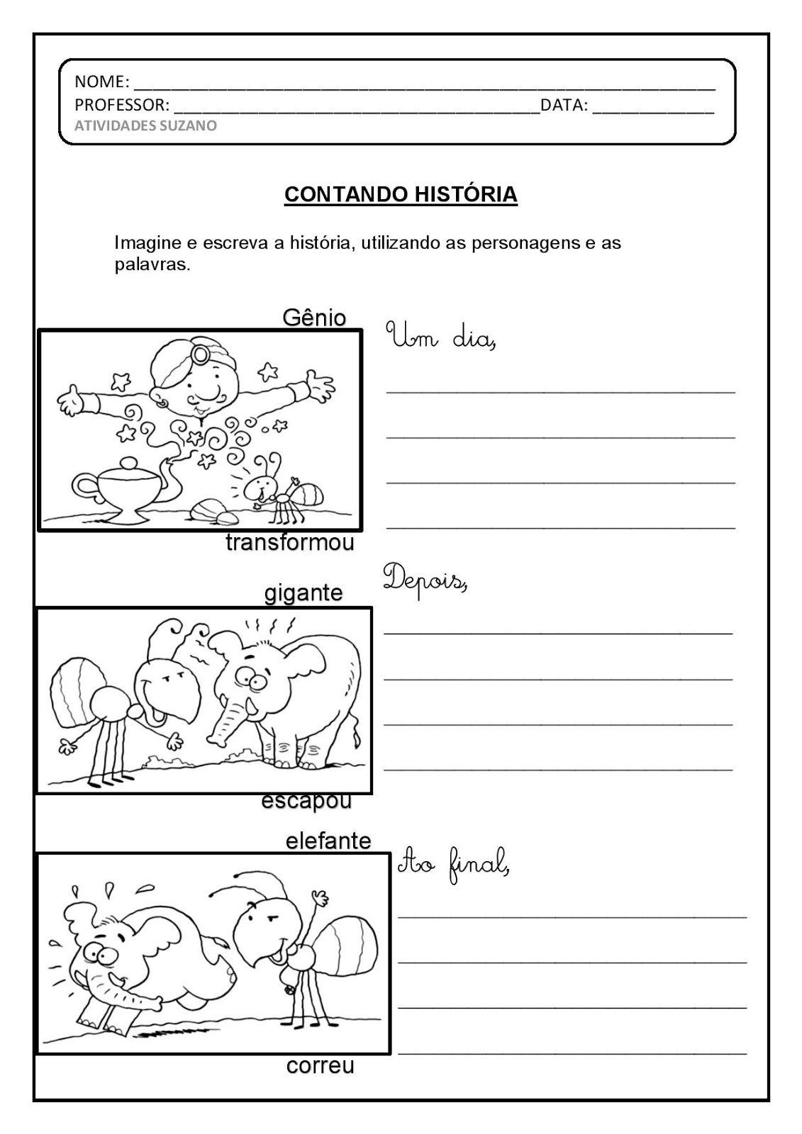 Document Page 001 Jpg 1131 1600 Atividades De Escrita