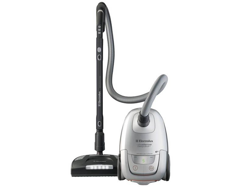 Electrolux Vacuum Cleaner El7060a Deluxe Package Electrolux