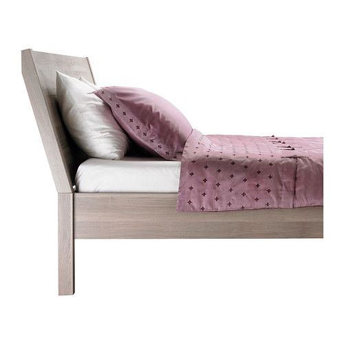 Ikea Us Furniture And Home Furnishings Bed Frame Full Bed