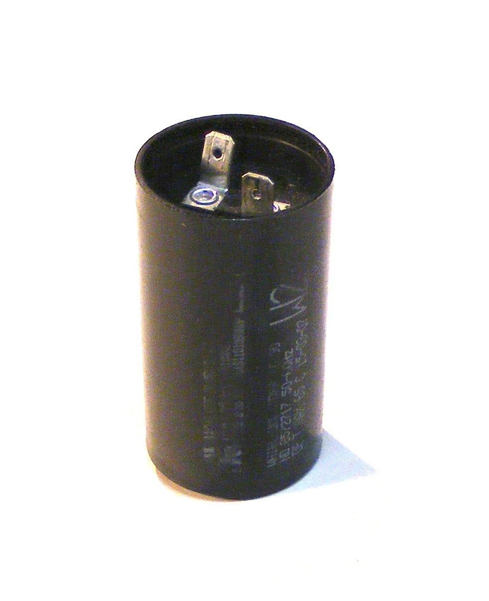 8572717 Whirlpool Washer Motor Start Capacitor Default Title Whirlpool Washer Capacitor Whirlpool