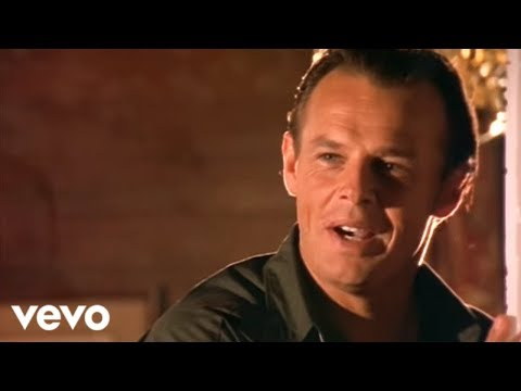 (1) Sammy Kershaw Love Of My Life (Official Video
