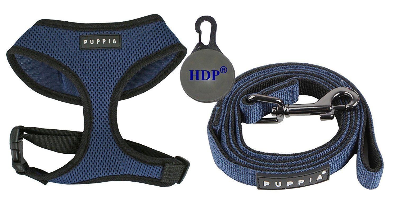 Puppia Soft Dog Harness Amazon 2021