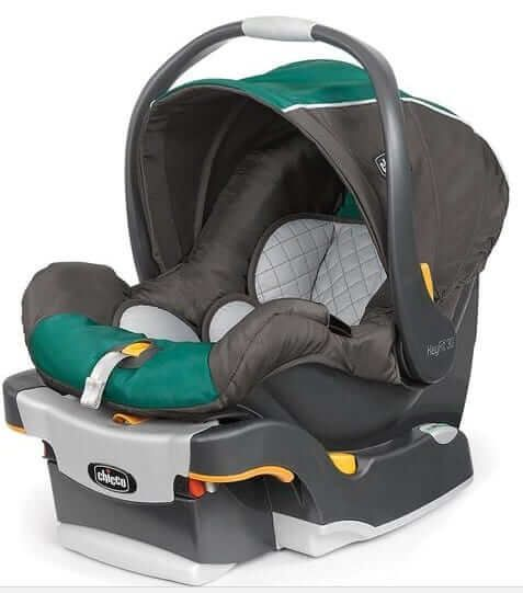 Best Convertible Car Seats For Small Cars 2020 - BABYSHOP ...