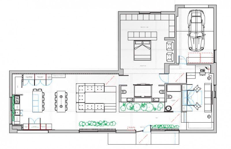 Loft à Terrassa par Egue y Seta Lofts, Interiors and Industrial